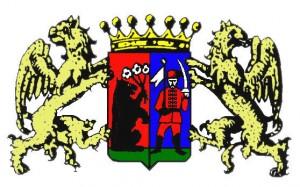 Das Wappen der Barone de Kesfalud et Lubelle