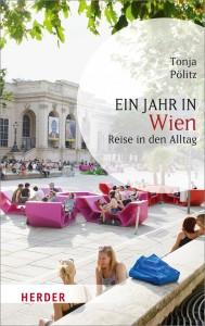 """""""Ein Jahr in Wien"""" von Tonia Pölitz"""